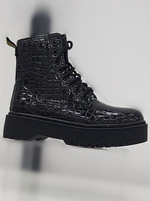 Aubrey Croc Doc Style Boots