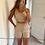 Thumbnail: Rebecca Crop Top & Shorts Co-ord