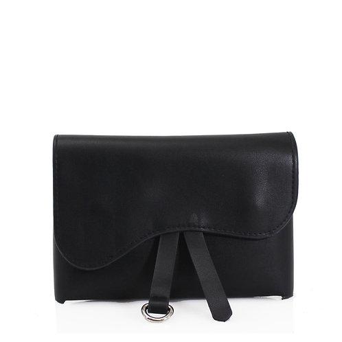 Belt Clutch Bag