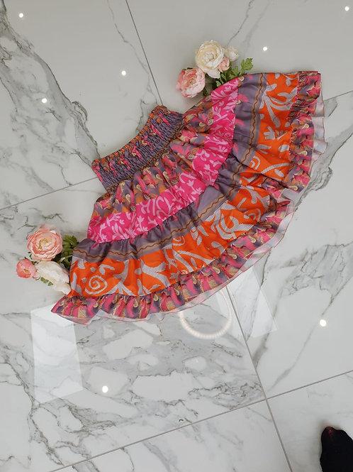 Mila Gypsy Skirt - Various Colours
