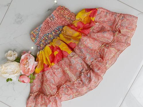 Mila Childrens Gypsy Skirt - Various Colours