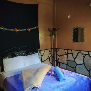 Auberge Tizgui Room