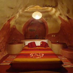 Le Festival Cave Room