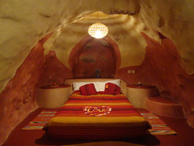 Le Festival Cave Room