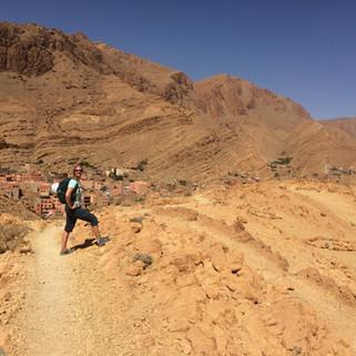 Great hiking