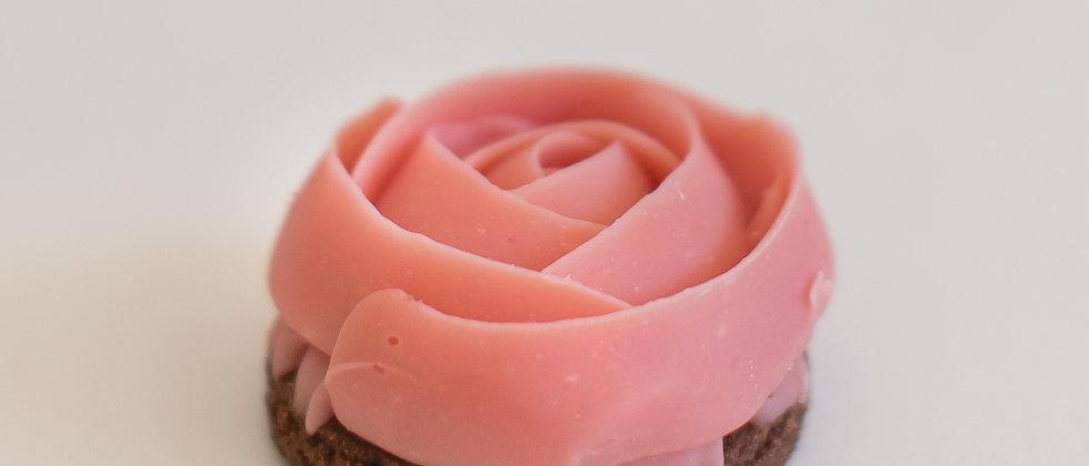 Rosa de Morango
