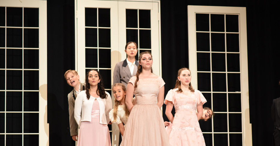 The Sound of Music 2018