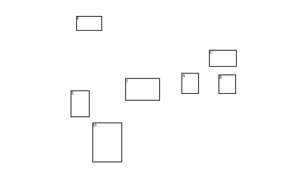 Aria M. Diagram
