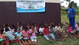 Betty Friend Home of Hope