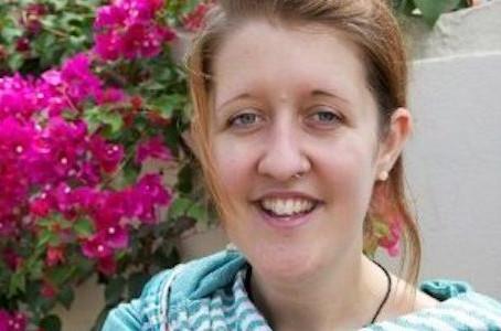Meet the team – Louise Jenkins