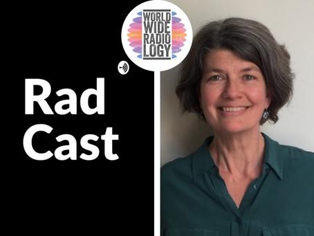 RadCast: Humanitarian Work & Radiology - Bridging the Gap