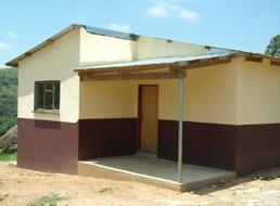 Pre-school entrance