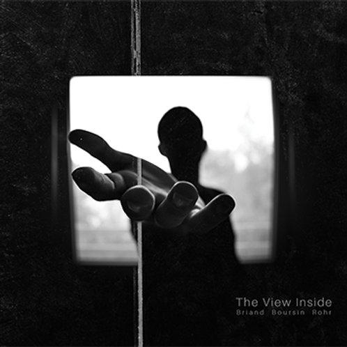 Album - The View Inside CD