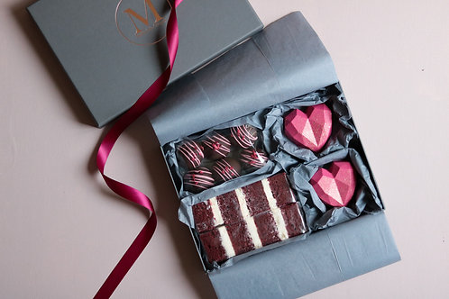 Valentine's Treats Box