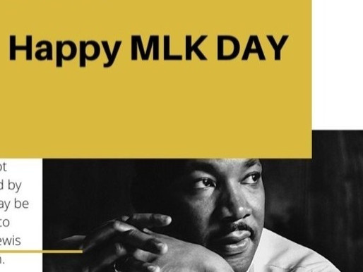 Leadership and Kyma: Celebrating MLK Day