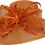 Thumbnail: Women's Designer Dressy Kentucky Derby Sinamay Straw Summer Wedding Hat #SW9066