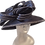 Thumbnail: Dressy Satin ribbon church hat is perfect for Church, Mother's Day