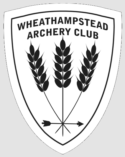 Wheathampstead Archery Club Logo Cropped