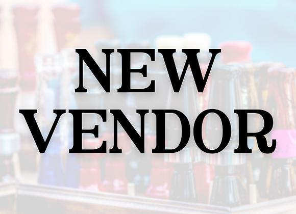 Vendor - New