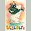 Thumbnail: 「ひっこしました」ポストカード1枚