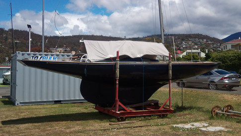 Magic - 1984 Timber Deck Ridgeway - $18,000 Negotiable - Please email us for more information