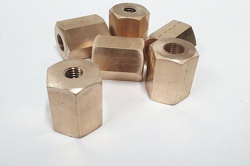 Bronze Rigging Nut