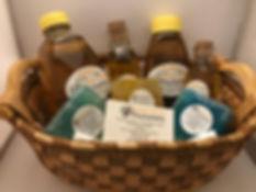 Gift baskets sullivan WI wernin Apiaries
