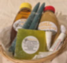 Gift Basket Honey, Pure raw honey unfiltered sullvan wisconsin Jefferson cunty