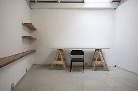 art studio 3  for rent