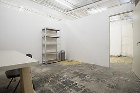 Art studio 1 for rent