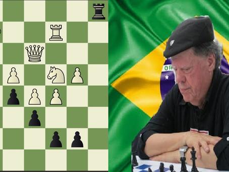 Francisco Trois - 1946-2020