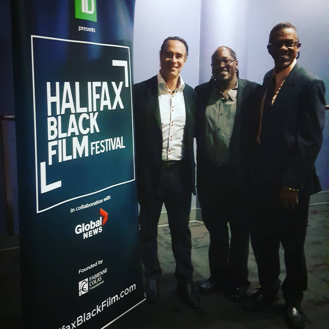 Halifax Black Film Festival