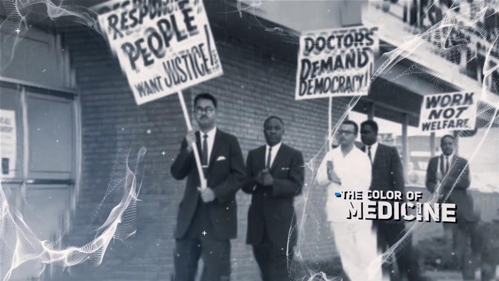 The Color of Medicine 2nd Trailer