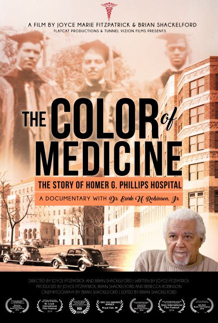 The Color Of Medicine: The Story Of Homer G. Phillips Hospital