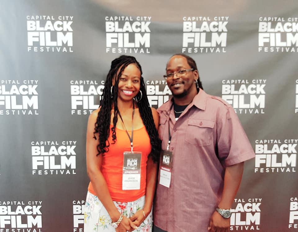 Filmmaker Joyce Fitzpatrick