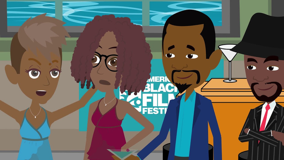 American Black Film Festival 2018