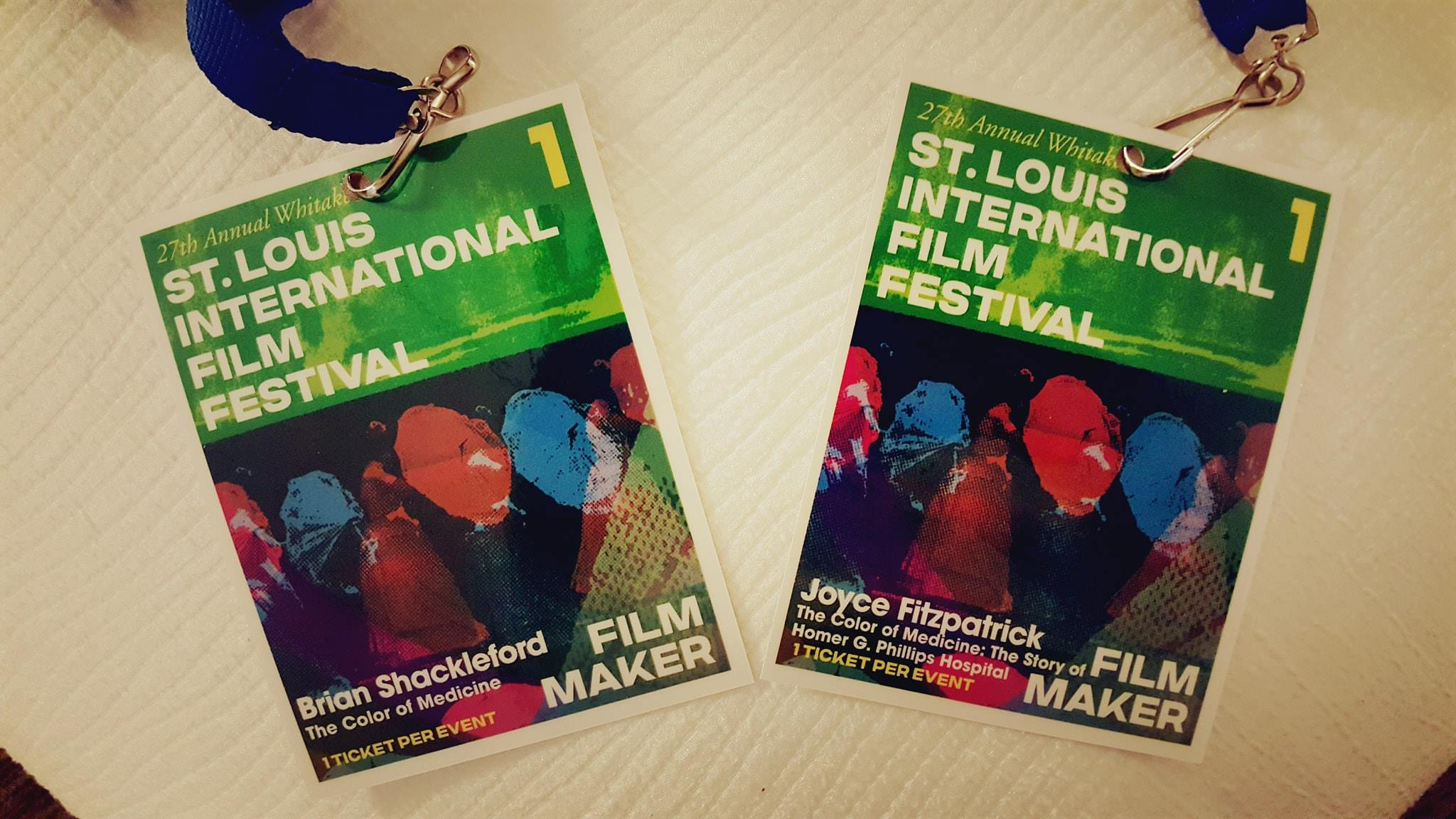 St. Louis Film Festival