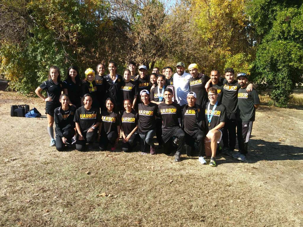 2017 Statre Men 3rd Women 4th next best combined program in state