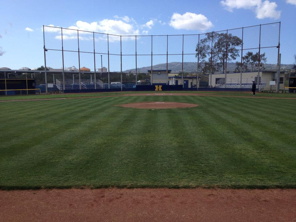 Harbor Baseball Field