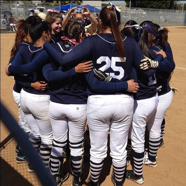 Softball 16 4
