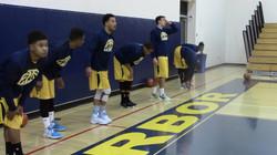 Mens Basketball