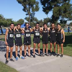 So Cal M Team