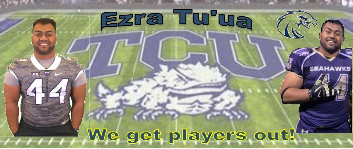 Poster Ezra