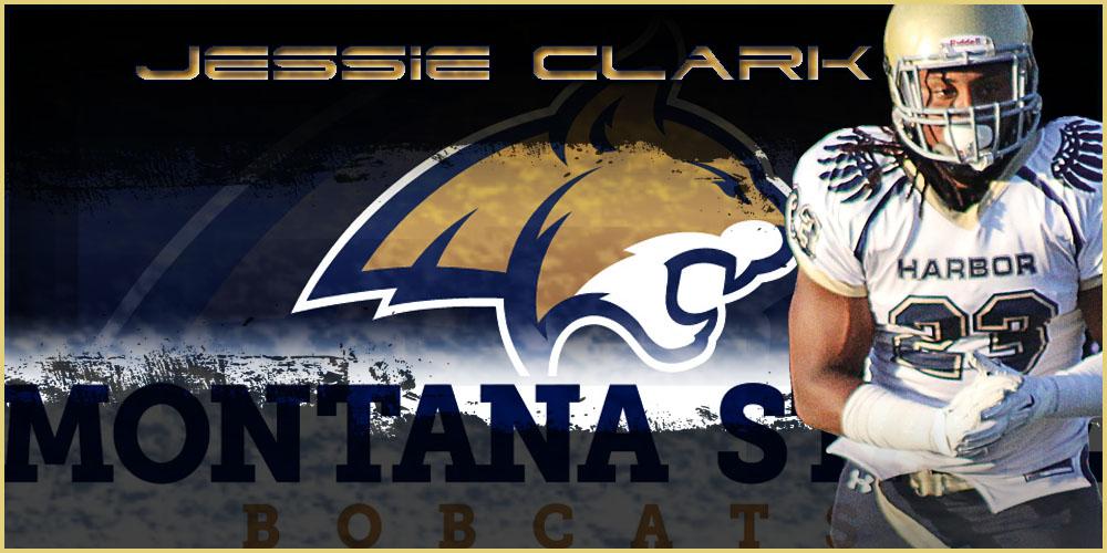 Jessie Clark