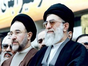 مشارکت آشتی جویانه در آتش افروزیهای نظام اسلامی