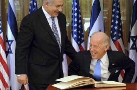 علی افشاری - موقعیت متفاوت اسرائیل در سیاست ایران بایدن