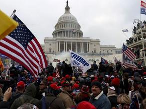 علی افشاری - جمهوری آمریکا و قدرت دمکراسی
