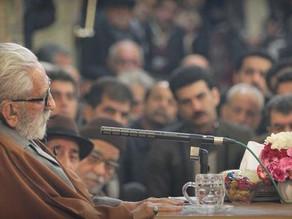 محکومیت دویست درویش گنابادی به بیش از هزار سال زندان