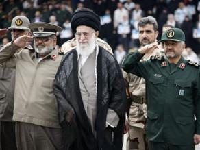 آتش به اختیار، ایران و دیگی که برای رهبر نمی جوشد