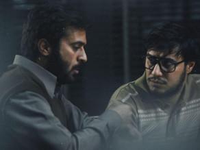 گفتگو با مصطفی عزیزی: سینمای ایران در خدمت امنیتیها